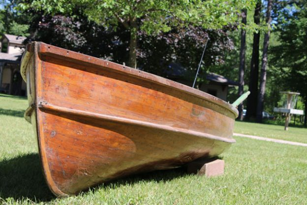 Wooden Boats – Nautical Treasures found in Rawhide's eBay Store